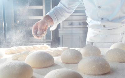 [21 SETTEMBRE LIVE] Pani da ristorazione con farine alternative