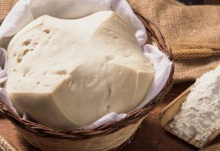 [15 APRILE LIVE] Pani a lunga fermentazione con il lievito naturale