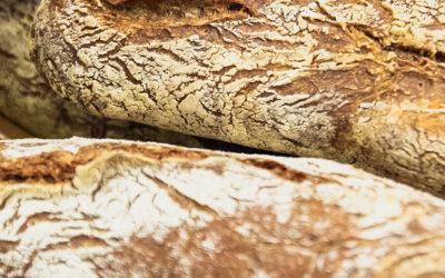 I pani a lunga fermentazione