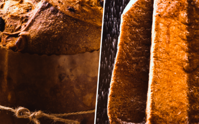 Italian Christmas Cakes: learn how to make Panettone and Pandoro