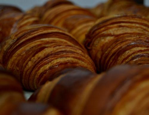 [5 MAGGIO LIVE] Le prime colazioni del panettiere