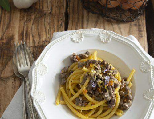 [27 APRILE LIVE] Prepariamo la pasta fresca: idee per i tuoi primi piatti