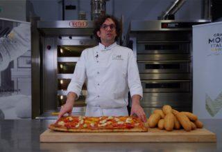 """Pizza in teglia e francesini con """"Chiapiù"""""""